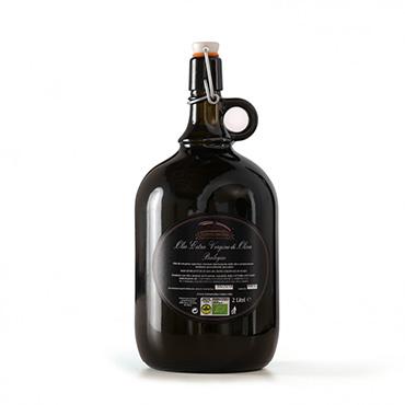 olio biologico fattoria lucciano